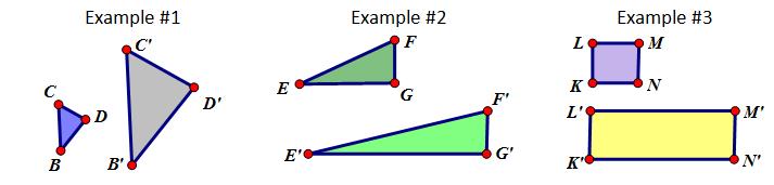 High School Geometry Common Core Ga2 Functions Isometries